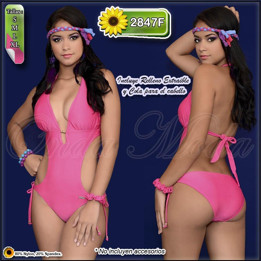 3e989998af5f Traje Baño Dama Ultima Moda Enteros Importado Coleccion