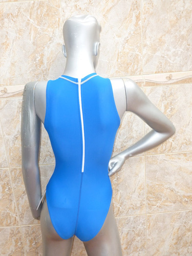 traje baño natacion speedo olimpico hydrasuit iinfantil niña