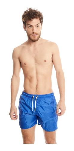 traje baño short