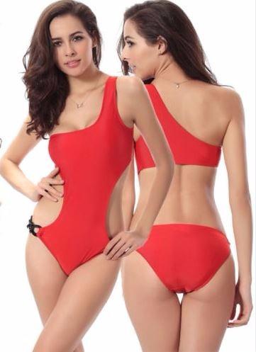 traje baño trikini