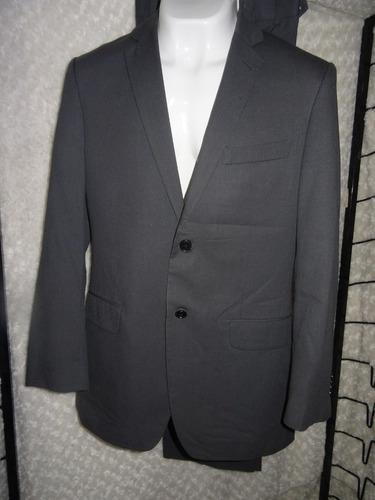 traje carlo corintoslim fit talla 32