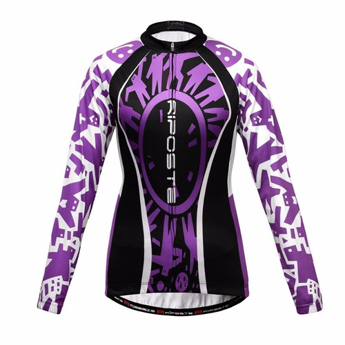 traje ciclista riposte mens winter cycling jerseys tights