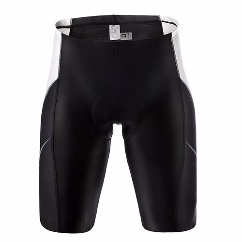 traje ciclista short riposte mens cycling shorts
