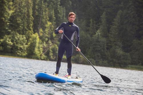 traje de agua aquamarina 2018 hombre 3/2 tallas s/m/l/xl