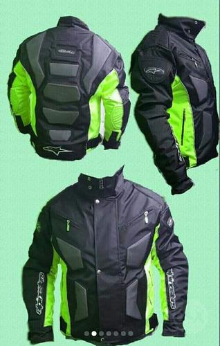 traje de alta proteccion chompa+pantalon+guantes