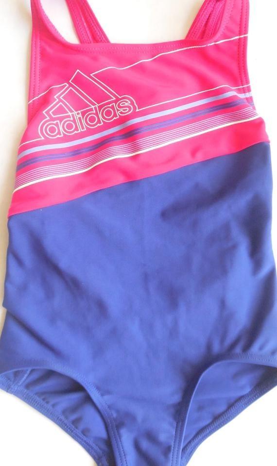 De Adidas Original Nuevo Para Traje 5 Talla Baño Niñas f7g6IyYbvm