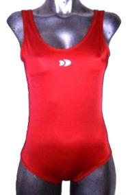 9d6e3680c333 Traje De Baño Anticloro Dry-fit Para Dama Natación
