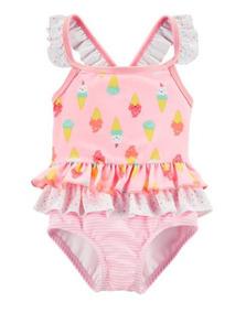De Traje Niña Verano Bebe Carters Bikini Baño rdxBoeC