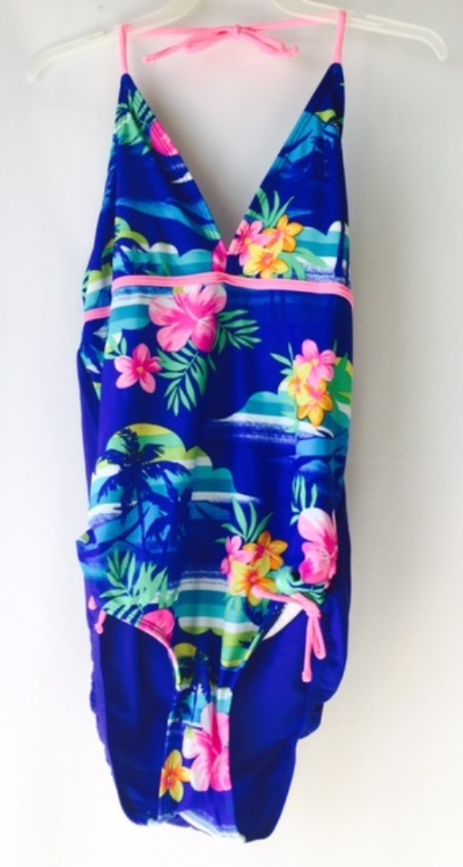1cac9d3190f Traje De Baño Bikini Americano Completos Para Niña -   190.00 en ...