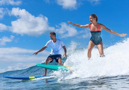 traje de baño corto bañador short boardshort surf hendaia nt olaian
