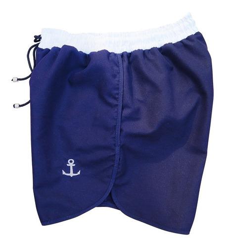 traje de baño corto marino envio gratis hombre john leopard
