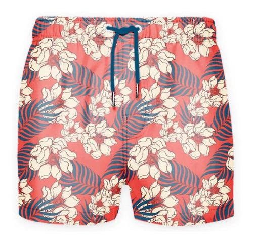 traje de baño de niño hawaii crouch