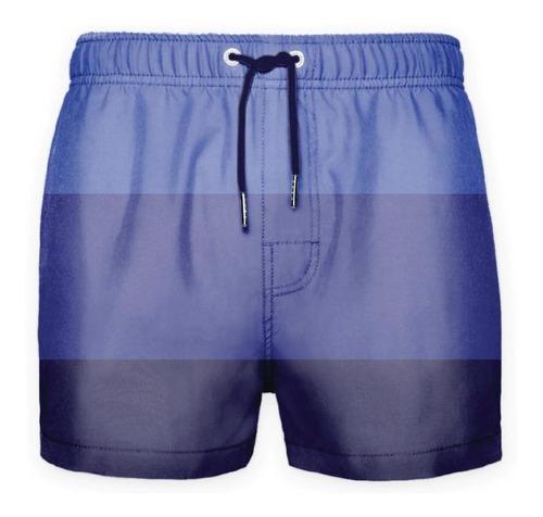 traje de baño de niño océano crouch
