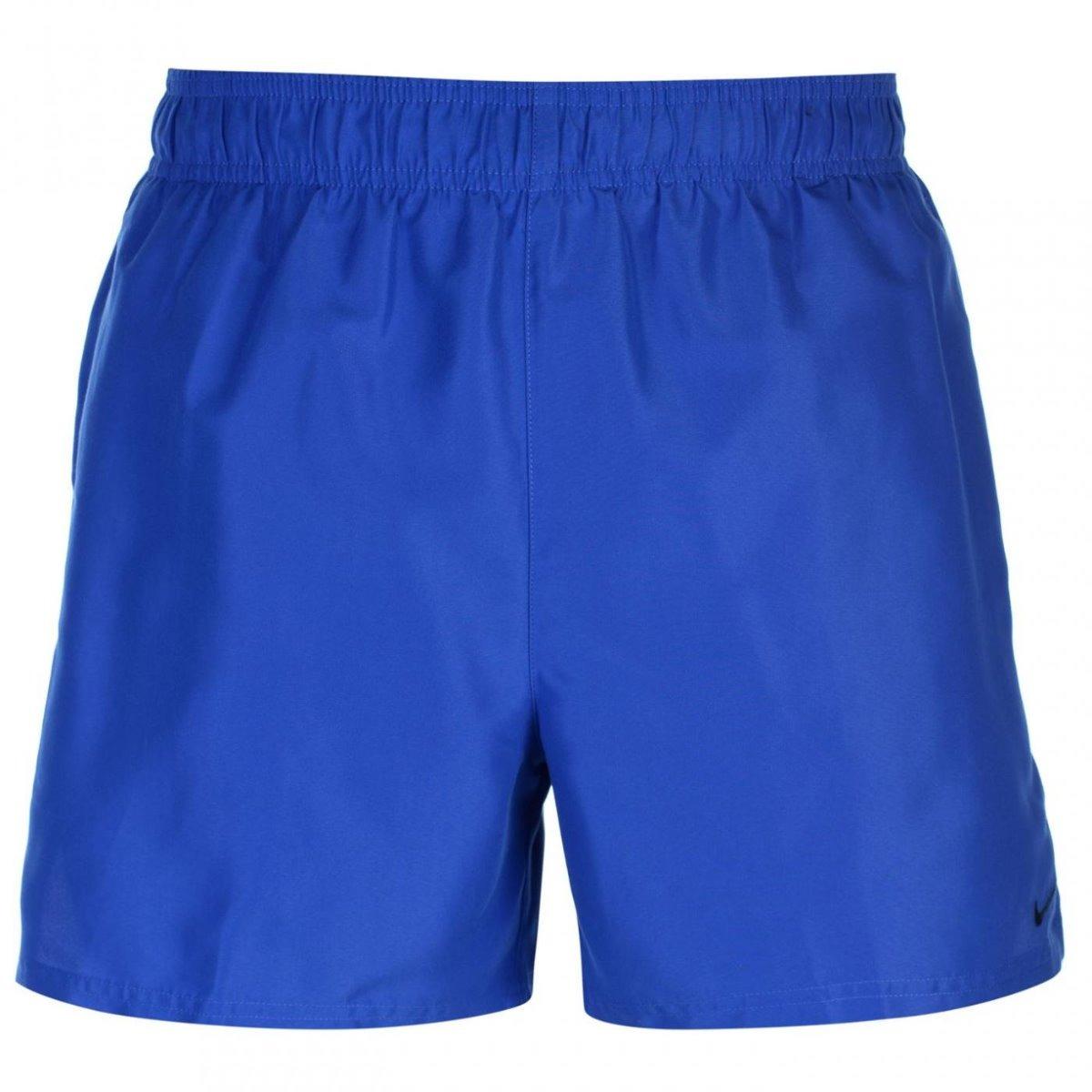 2f5de81fb76e Traje De Baño Hombre Nike Azul Rey 726839 Original!