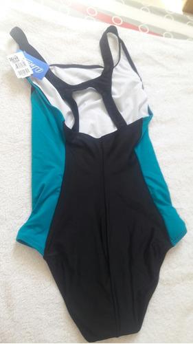 traje de baño marca leonisa
