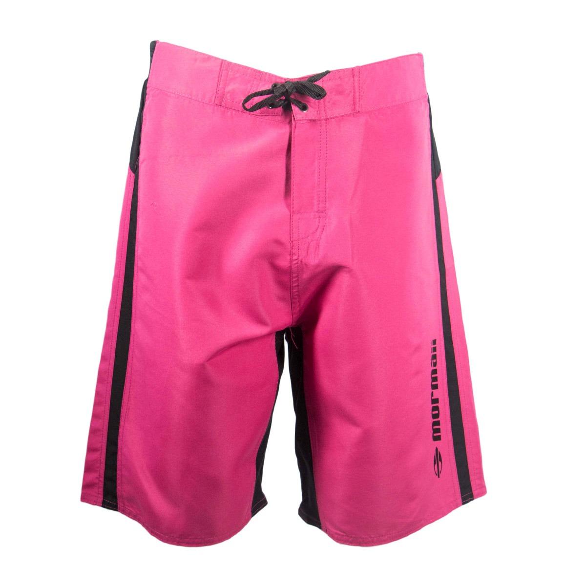 Traje De Baño Mormaii Neo Hombre Rosa -   410,00 en Mercado Libre 063b374bb1