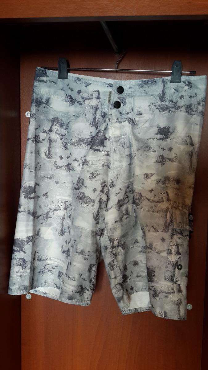 Traje De Baño Mormaii, Short!!! -   299,99 en Mercado Libre 10f05055e1