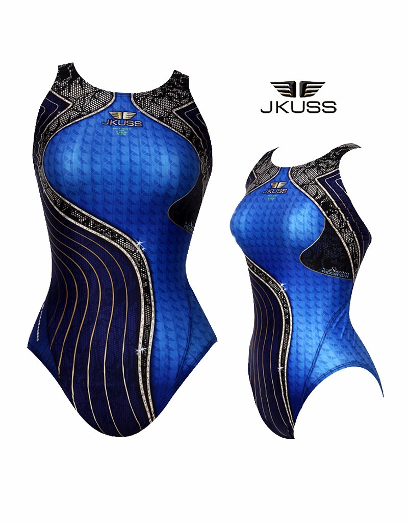 Traje de ba o natacion competencia jkuss en - Trajes de bano natacion ...
