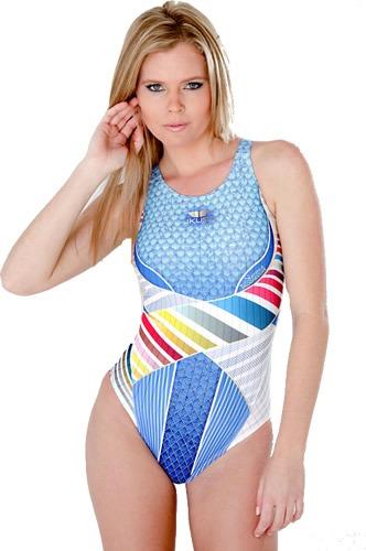Traje de ba o natacion jk dise o exclusivo dpa 1 460 - Trajes de bano natacion ...
