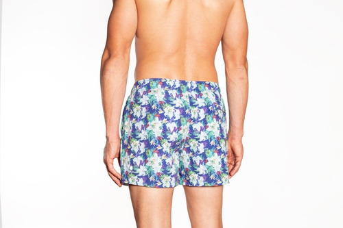traje de baño original aloha crouch