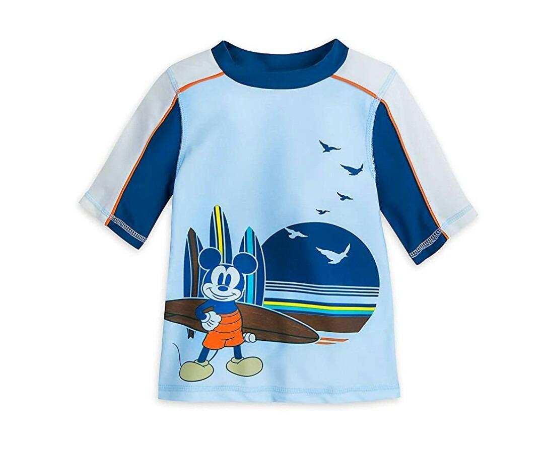 1645df07872f Traje De Baño Para Niño Disney Mickey Mouse Original Talla 3