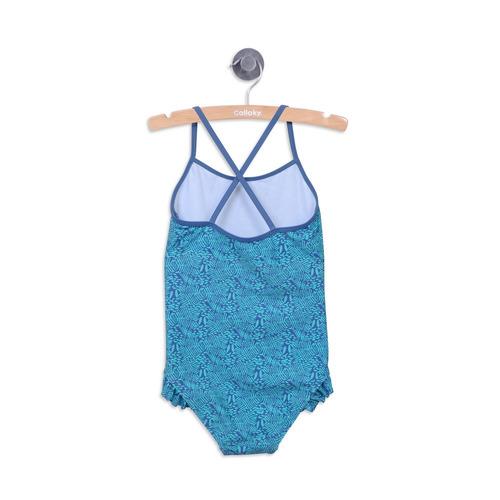 traje de baño playa menta girl colloky
