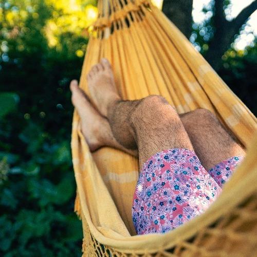 traje de baño regular florcitas crouch