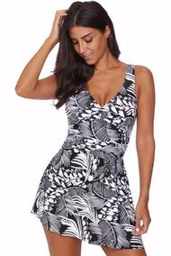 c67dce3a9e43 Vestidos Para La Playa Elegante Trajes Bano Otros Mujer - Ropa ...