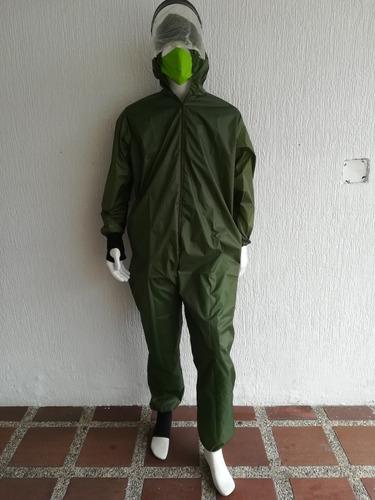 traje de bioseguridad overol impe - unidad a $40000