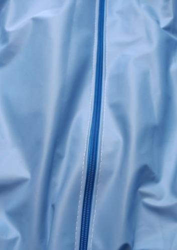 traje de bioseguridad - unidad a $38000