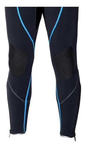 traje de buceo bare modelo sport flex  7mm - 002168