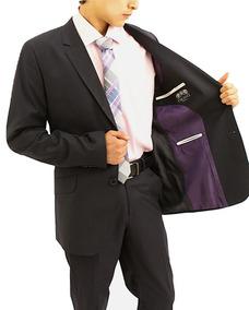 5ea1f20e60bb Traje Para Caballero Corte Slim - Ropa, Bolsas y Calzado en Mercado ...