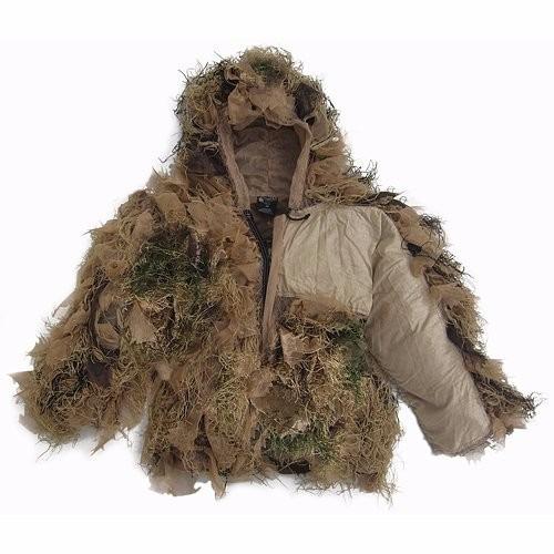 traje de camuflaje camo systems marc anthonys bow hunter