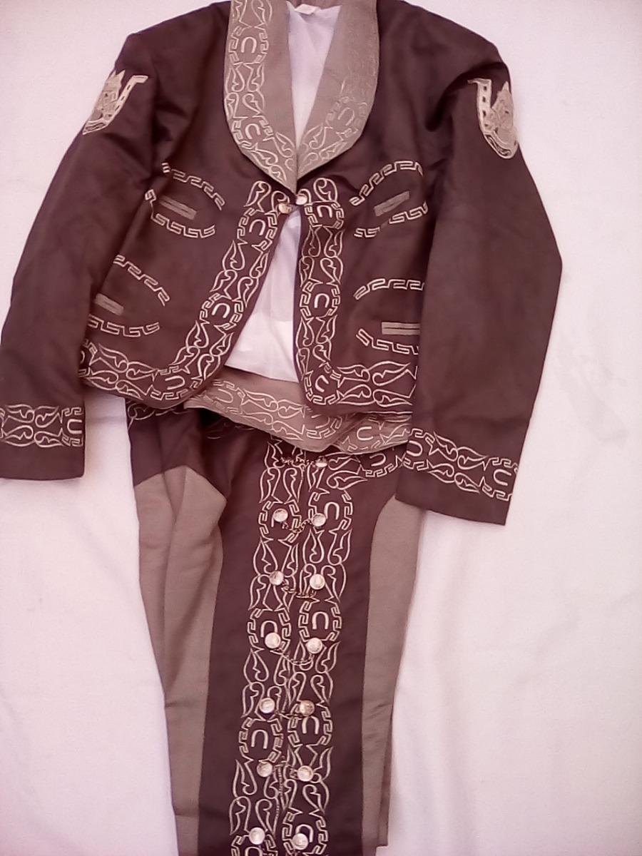 241102c177 traje de charro adulto bordado plata mariachis envio gratis. Cargando zoom.