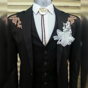 77b256b299 Traje De Charro De Gala Para Hombre - Trajes en Mercado Libre México