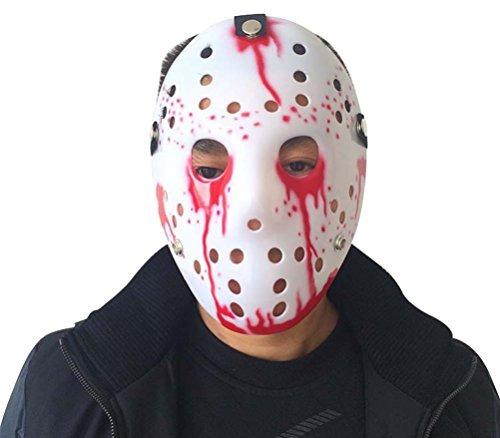 traje de cosplay más cariñoso máscara de fiesta de halloween