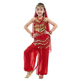 512fa4e2df Traje Para Danzas Arabes En Alquiler en Mercado Libre Colombia