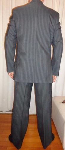 traje de hombre bellavista tome talle 50