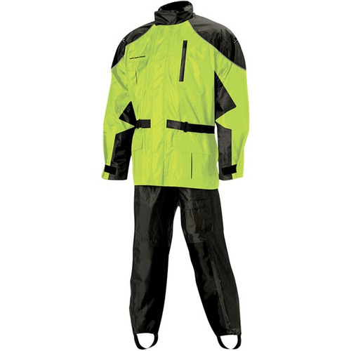 traje de lluvia nelson-rigg as-3000 aston 2 piezas lg