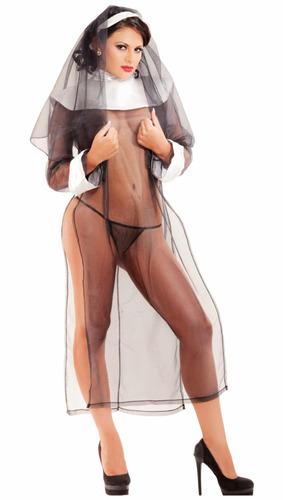 traje de monja