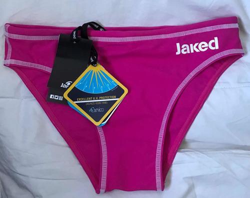 traje de natación jaked firenze 28 trusa/slip para hombre