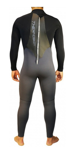 traje de neoprene thermoskin monk 4.3 mm