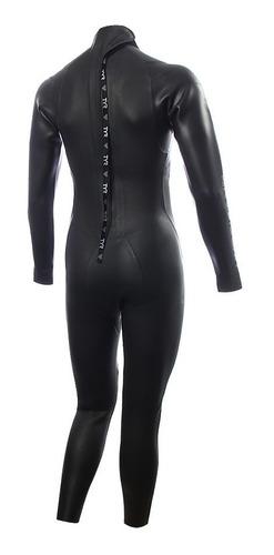 traje de neopreno tyr triathlon hurricane cat 1 niña y mujer