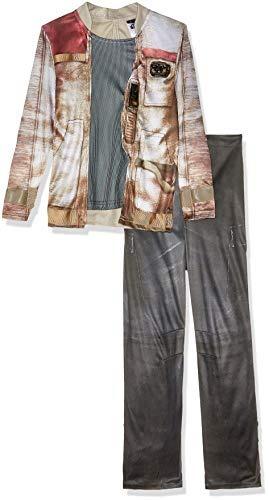 traje de nino de lujo de finn - grande
