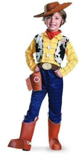 traje de niño de lujo woody medium