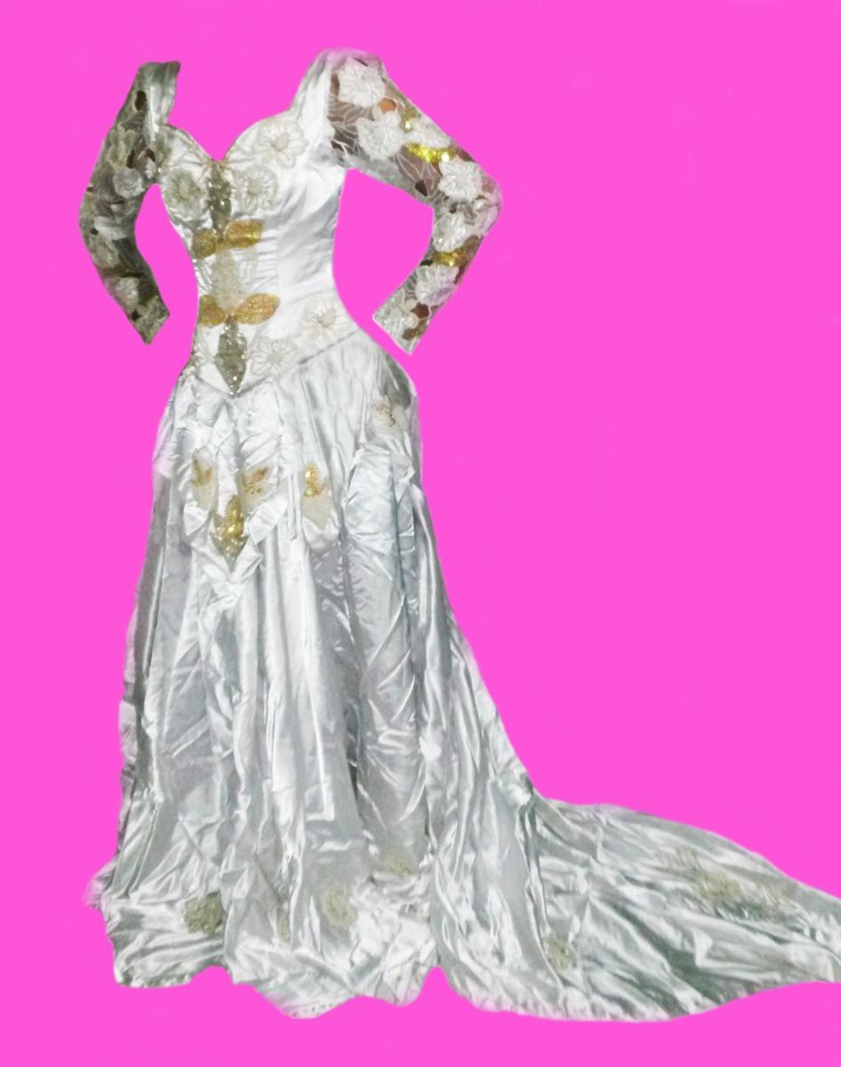 Tolle Compro Vestidos De Novia Usados Bilder - Brautkleider Ideen ...