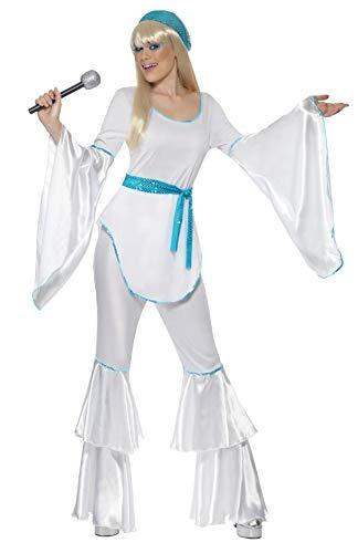 traje de super trooper smiffys para mujer, top, pantalones,