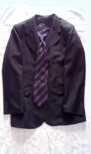traje de vestir hombre saco pantalón de vestir y corbata  s