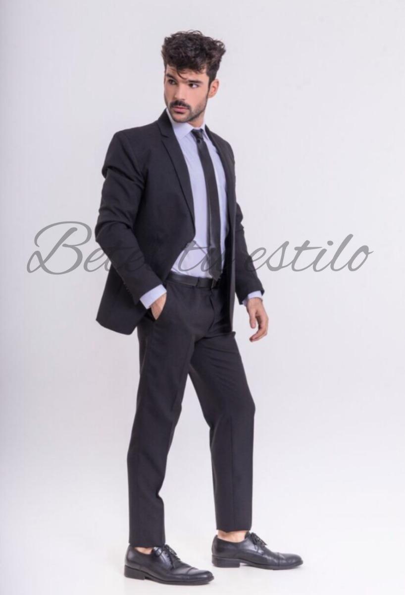 traje de vestir hombre slim fit ambo. Cargando zoom. 09c59595a5c