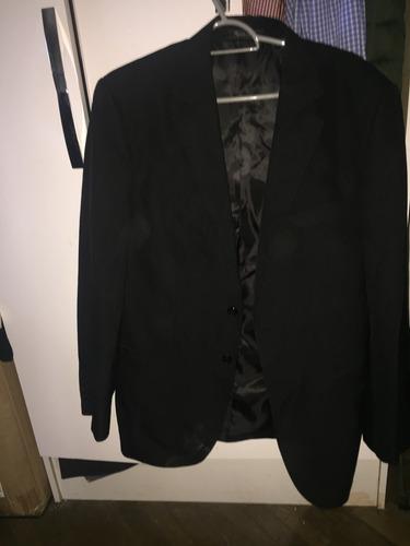 traje de vestir jean vernier